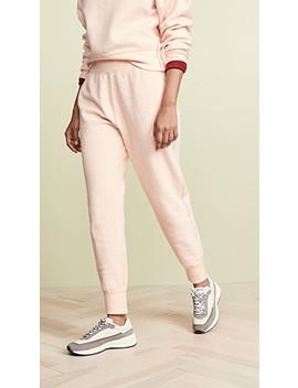 Brushed Inside Out Terry Sweatpants by Rag & Bone/Jean