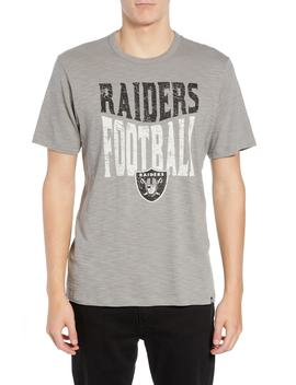 Nfl Scrum T Shirt by '47