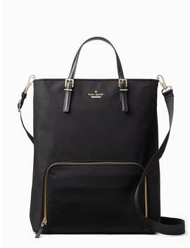Convertible Backpack Laptop Bag by Kate Spade