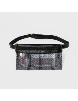 Women's Nylon Puffer Fanny Pack   A New Day™ by A New Day™