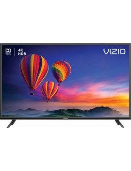 "50"" Class   Led   E Series   2160p   Smart   4 K Uhd Tv With Hdr by Vizio"