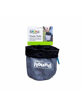 Outward Hound Hands Free Treat Tote Treat Bag For Dog Treats & Toys by Outward Hound