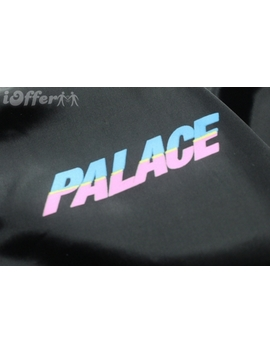Palace 2016 Hot Man Hooed Windbreaker Jacket Jackets by I Offer