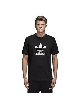 Adidas Originals Men's Trefoil T Shirt by Adidas+Originals