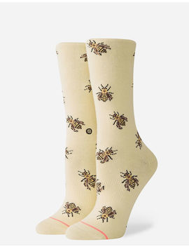 Stance Buzzchill Womens Socks by Stance