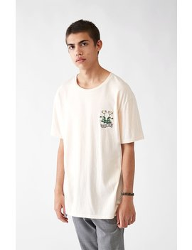 Pac Sun Reflection Relaxed T Shirt by Pacsun