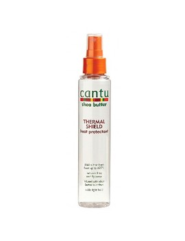 Cantu Shea Butter Thermal Shield Heat Protectant   5.1 Oz by Cantu
