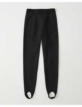 Stirrup Leggings by Abercrombie & Fitch