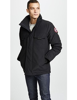 Forester Jacket by Canada Goose