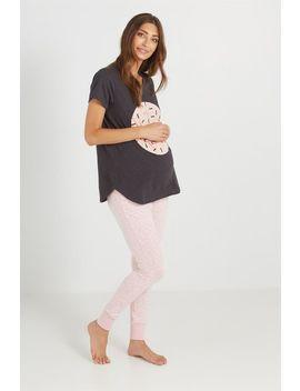 Maternity Sleep Tshirt by Cotton On
