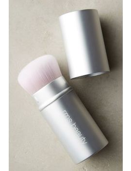 Rms Beauty Kabuki Polisher Retractable Brush by Rms Beauty