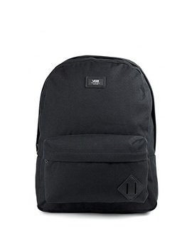 Vans Rucksack Old Skool Ii, Schwarz One Size, Voniblk by Amazon