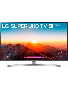 "49"" Class   Led   Sk8000 Pua Series   2160p   Smart   4 K Uhd Tv With Hdr by Lg"
