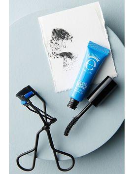 Eyeko Lash Alert Mascara + Curler Set by Eyeko