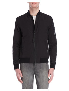 Rookie Air Corps Bomber Jacket by Superdry
