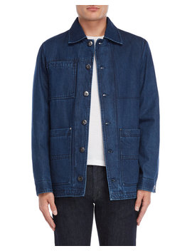 Denim Jacket by Parka London