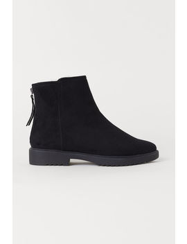 Varmfodrade Boots by H&M