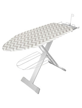 Xl Wide Ironing Board With Rest by At Home