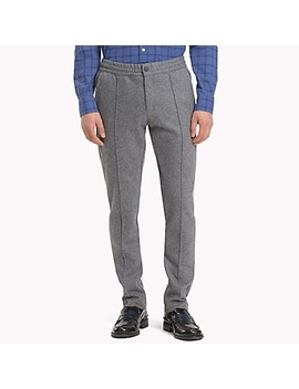 Wool Sport Pant by Tommy Hilfiger