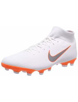 Nike Superfly 6 Academy Fg/Mg Soccer Shoes by Nike