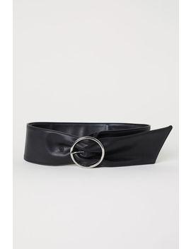 Cintura Alta by H&M