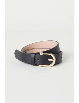 Cintura Sottile by H&M
