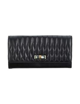 Lanvin Wallet   Small Leather Goods by Lanvin