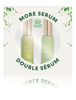More Serum Set by Tata Harper