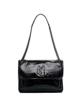 Niki Shoulder Bag by Saint Laurent