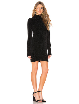 Rowan Chenille Sweater Dress by Lovers + Friends