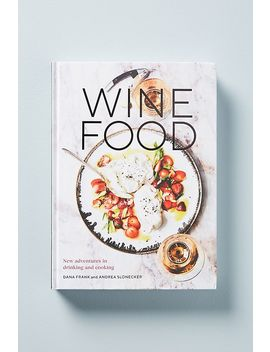 Wine Food by Anthropologie