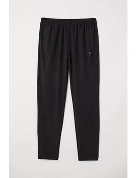 Running Trousers by H&M