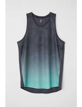 Running Vest Top by H&M