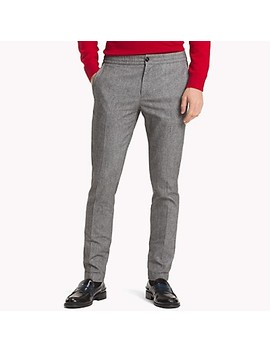 Th Flex Active Trouser by Tommy Hilfiger