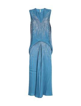 Stella Mc Cartney Long Dress   Dresses by Stella Mc Cartney
