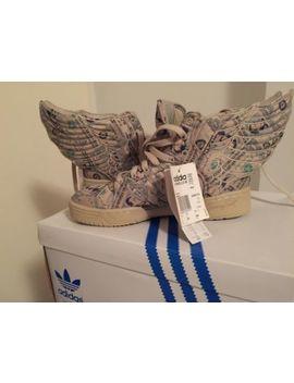 Jeremy Scott For Adidas by Adidas