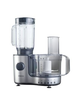 Kenwood Fp195 Multipro Compact Food Processor by Argos