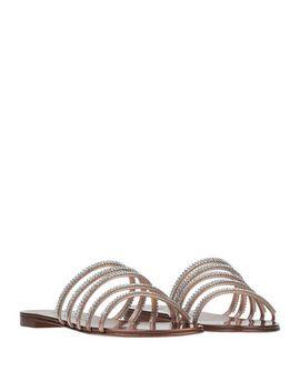 Giuseppe Zanotti Mules   Footwear by Giuseppe Zanotti
