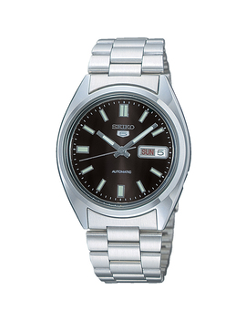 Mens Seiko 5 Automatic Watch Snxs79 by Seiko