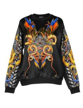 Balmain Sweatshirt   Sweaters And Sweatshirts by Balmain