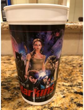 Star Wars Movie Loyalty Cup 2018, Rare, Mint Condition, Used Once When Bought by Ebay Seller