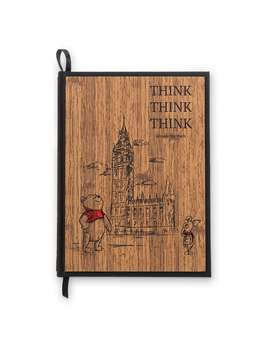 Winnie The Pooh Journal   Christopher Robin by Disney
