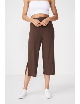 Marlee Luxe Culotte by Cotton On