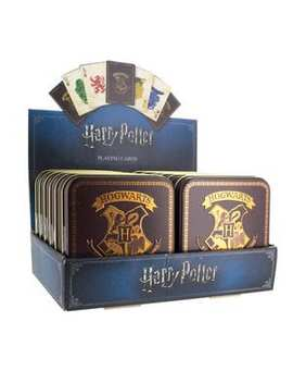 Harry Potter Playing Cards by Harry Potter