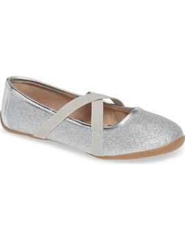 Aurora Ballet Flat by Livie & Luca