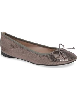 Bella Ballet Flat by Ruby & Bloom