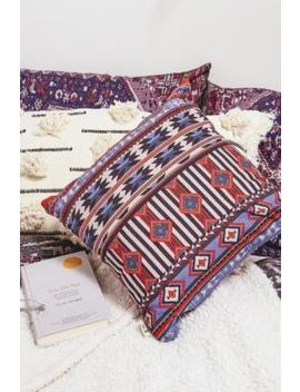 Sundance Cushion by Urban Outfitters