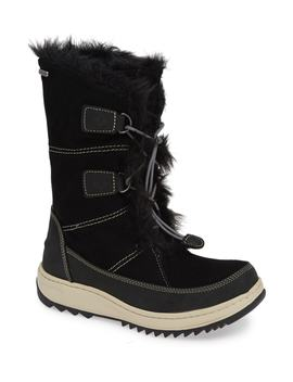 Powder Valley Vibram® Arctic Grip Waterproof Boot by Sperry