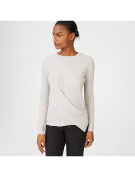 Melonia Cashmere Sweater by Club Monaco