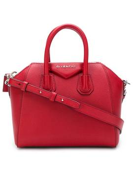 Antigona Shoulder Bag by Givenchy